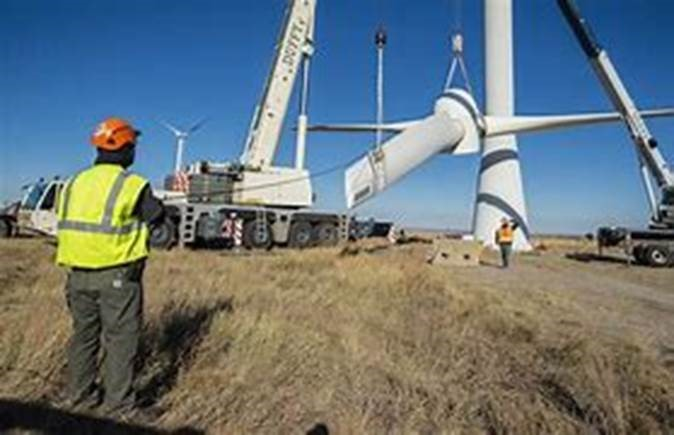 Limited Lifespans of Wind Turbines Result in Higher Costs of Energy