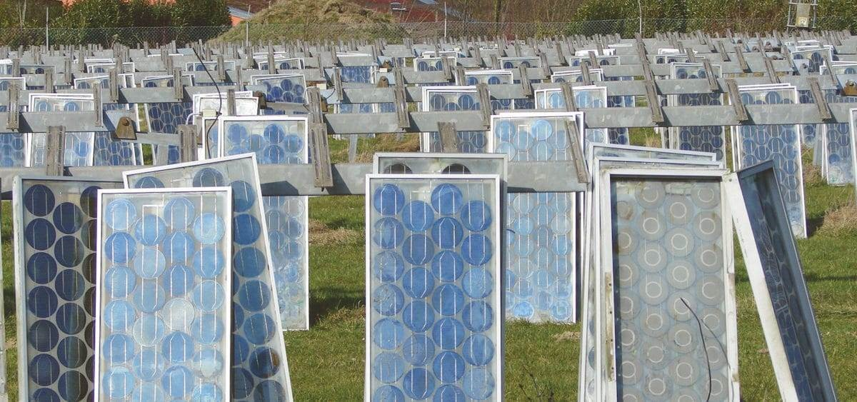 Solar Panel Recycling in the US — A Looming Issue That Could Harm Industry Growth and Reputation